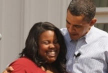 Obama hug scandal / A detailed look at the hug scandal rocking the Obama administration.  / by ThinkProgress