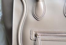 bags / by Nina Euler