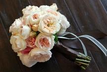 Bouquets / by Megan Allenby