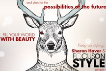 Holiday Style / Holiday Style from holiday dress to holiday gift guided / by Sharon Haver - FocusOnStyle.com