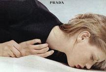 fashion advertising / by melisa pita
