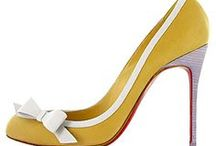 Shoe Addict / by Amanda Lampert