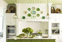 Kitchen / by S.