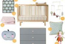 Baby /  Inspiration soft cuddly fun cool international / by Jennifer Korzen