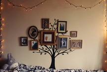 Enchanted? Ha-ha ha-ha! Who said anything about the castle being enchanted? / Cute Ideas for my apartment / by Lola Guillen