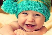 Babies! / by Leah Colliou McKay