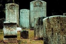 Graveyards / by Leah Colliou McKay