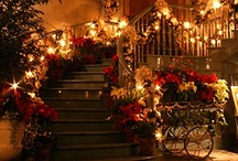 Holiday Decorating / by Leah Colliou McKay