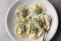 Pasta / by Leah Colliou McKay