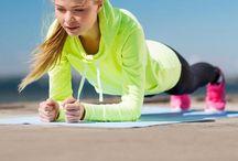 Health & Fitness / by Krista Simonson