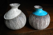 bowls  / by Sybille Anna