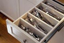 Get organized! / by Kathy MacCrea