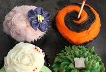 Pretty Desserts / by Fruit California