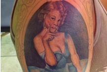Tattoo Love / by Krystle Diaz