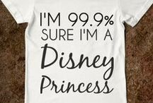 Disney Planning  / by Danielle Janda