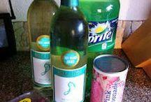 Let's Make Fancy Drinks / by Danielle Janda