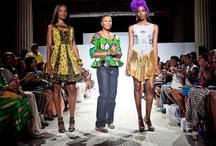 Africa Fashion Designer: House of Marie / by Africa Fashion