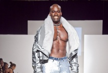 Africa Fashion Designer: Bill Witherspoon / by Africa Fashion