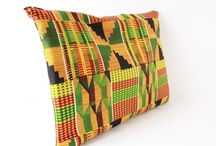 Africa Fashion Inspired Handbags / by Africa Fashion