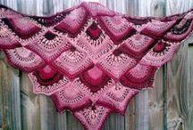 Crochet & Knitting / by Jena G