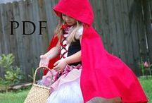Costume Ideas / by Danielle Janda
