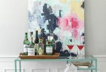 Decorating LOVE. / by Melissa Neely