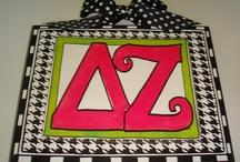 Once a  DZ always a DZ / by Sonna Huff Calvert