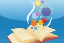 Language Arts Apps / by Tina Wahlert
