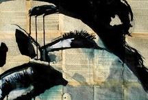 ART is in the eye of the beholder / by Michelle DeBortoli