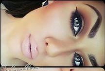 Makeup / by Lisa Katherine