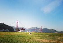 San Francisco & the Bay Area ✈ CITY GUIDE / Jetpac City Guide for San Francisco and the Bay Area. The most popular sights, bars and restaurants, outdoor activities, places to stay and all the other things that makes the Bay Area a great place to visit! / by Jetpac City Guides