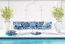 Summer Style & Outdoor Living / by Riverstone Community