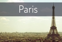 CITY GUIDE ✈ Paris / The most popular sights, bars and restaurants, outdoor activities, places to stay and all the other things that makes Paris a great place to visit! / by Jetpac City Guides