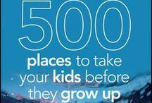 Kiddies: Keep Em' Busy / by Lisa Katherine