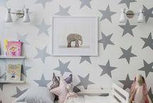 Kiddies: Fun Rooms! / by Lisa Katherine