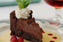 Recipes from our Inns / by Select Registry