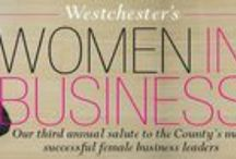 Women in Business 2013  / by Westchester Magazine