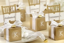 baby wedding etc showers / by Yeni Gutierrez