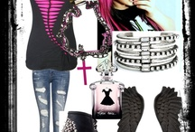 Polyvore / by Elisa Cooper