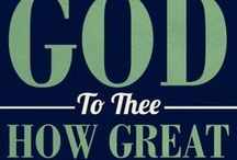 Favorite Scriptures & Quotes  / by Mattie Thompson
