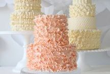 Decorated Cakes / by MadeWithPinkBlog