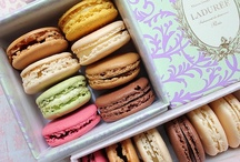 French Macarons / by MadeWithPinkBlog