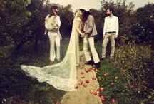 country garden wedding / by Piper Quinn