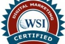WSI Digital Marketing / WSI Digital Marketing works with businesses to help them build their brand, win more sales and communicate better with clients and prospects. / by Anthony Burke
