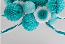 Decorations and Party Ideas / by Melissa VanNuys