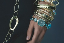 Jewelry / by Melissa VanNuys
