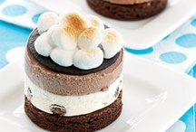 S'mores!  / by MadeWithPinkBlog