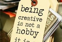 Craft Ideas / by Diana Hogshead