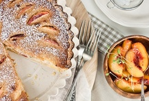 Pies and Tarts / by MadeWithPinkBlog