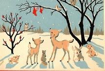 Holidays: Ho! Ho! Ho! / by Melissa VanNuys